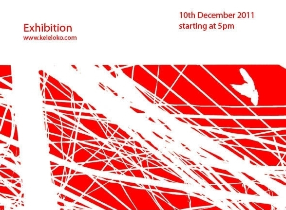 Launch Show, London, UK, December