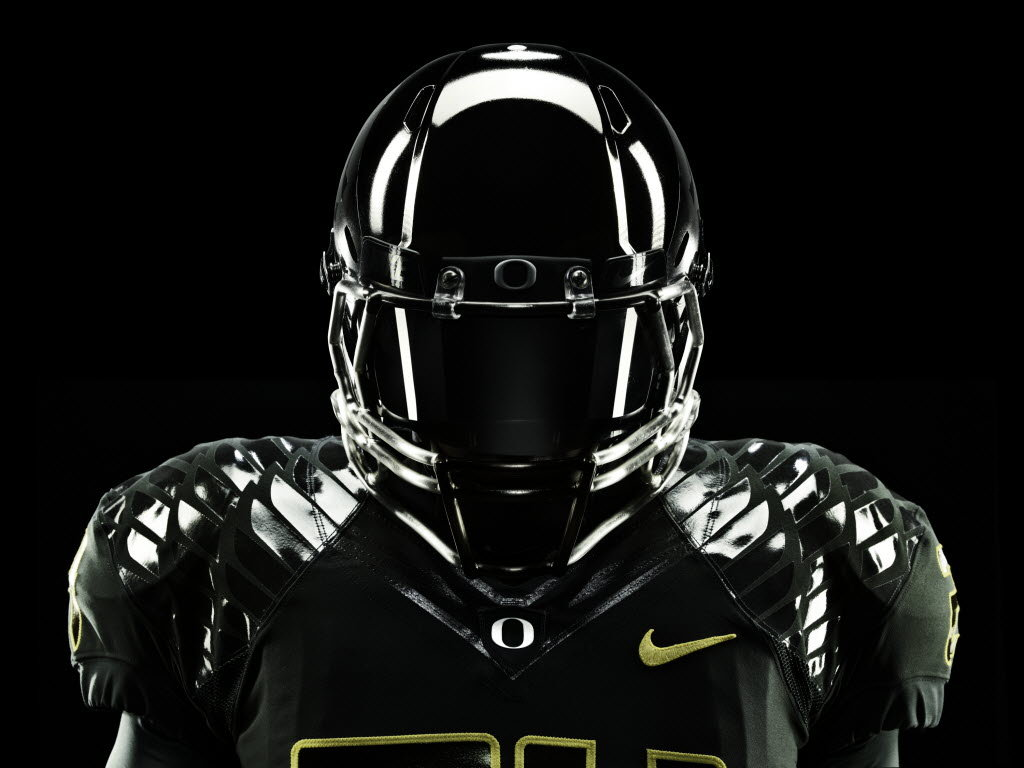 <i>Oregon is Faster</i>Nike