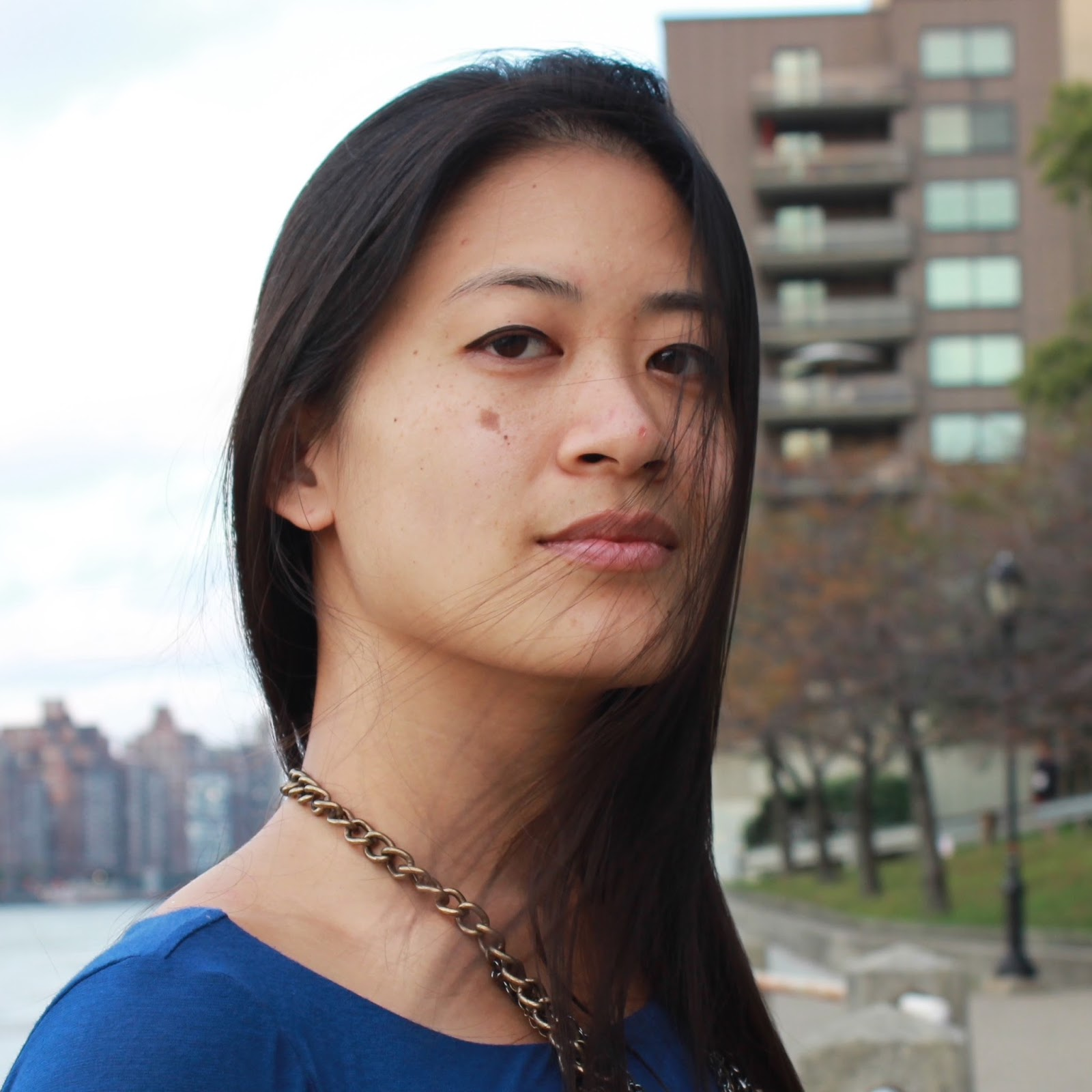 Deborah Chang, Founder, #NYCEDU & Nexus Works