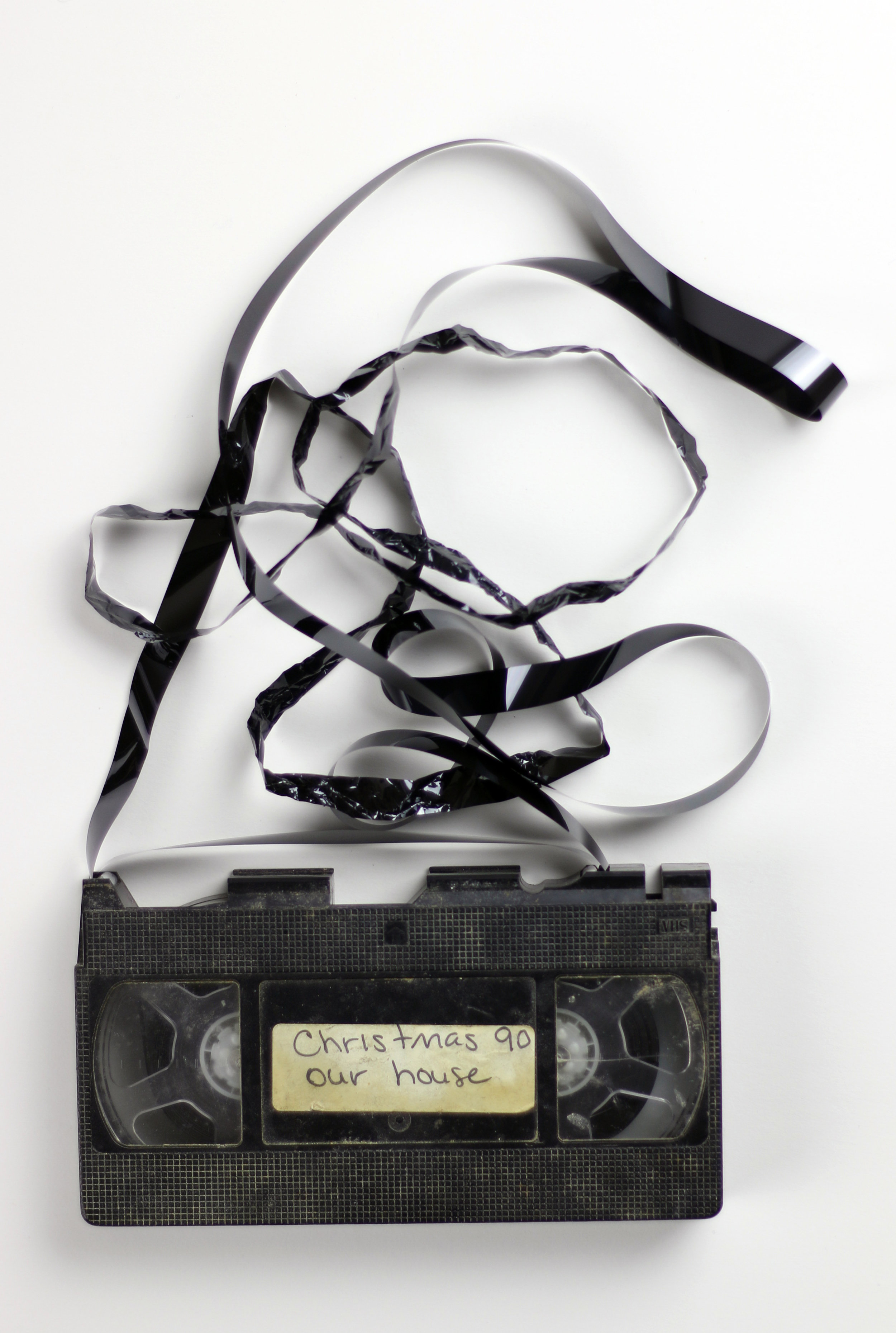 We Repair Tapes - Worried you wont be able to transfer your tape because its damaged and now that memory is lost forever? Don't be! We can fix your tape with minimal loss of data for just a minimal fee.