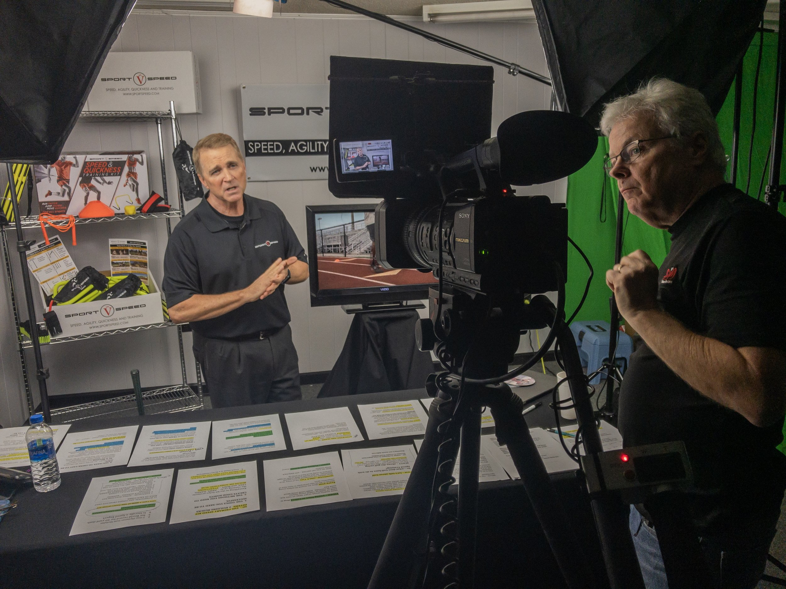 Training Videos - Training videos are essential for your employees to learn the proper way to work. We have team member specializing in corporate training videos. Let us help you help you team!