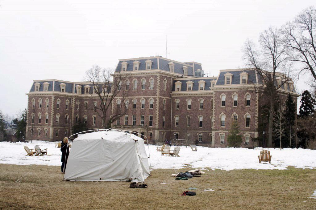 Lafayette College, PA
