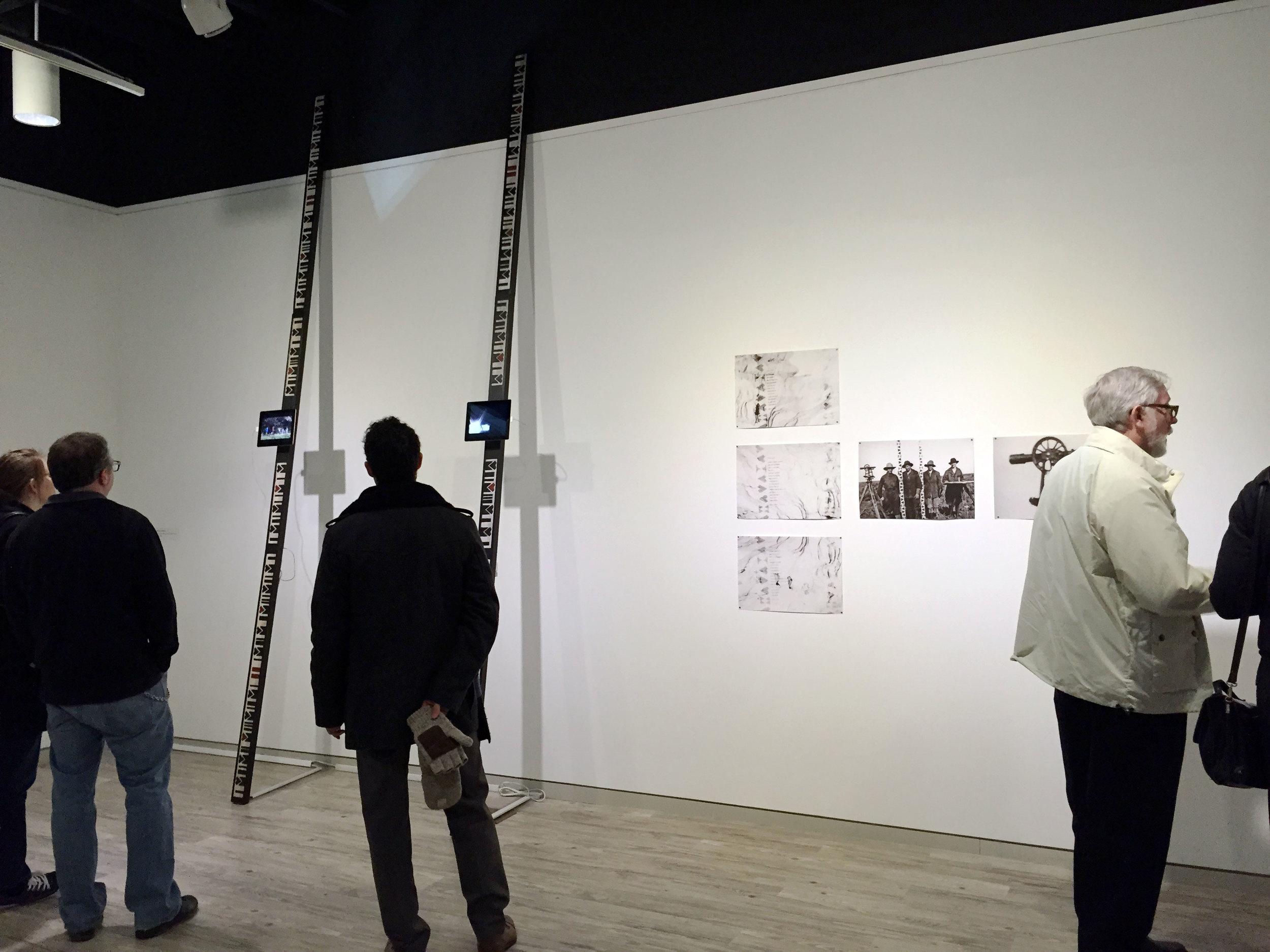 Arlington Arts Center, 2015