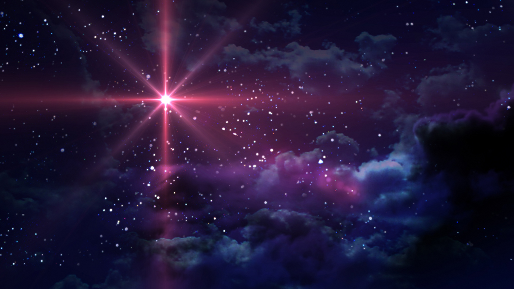 Glory Of The Heavens