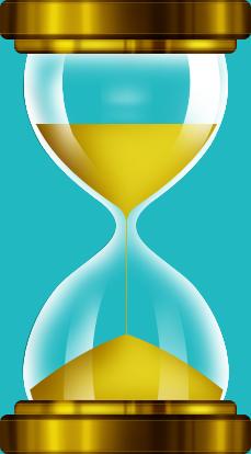 Hourglass by  Biju Subhash