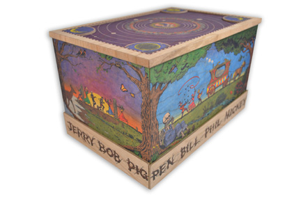 Grateful Dead Box Set