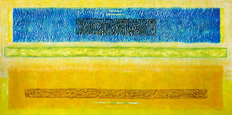 Rothko Redux 033114 8 x 4'