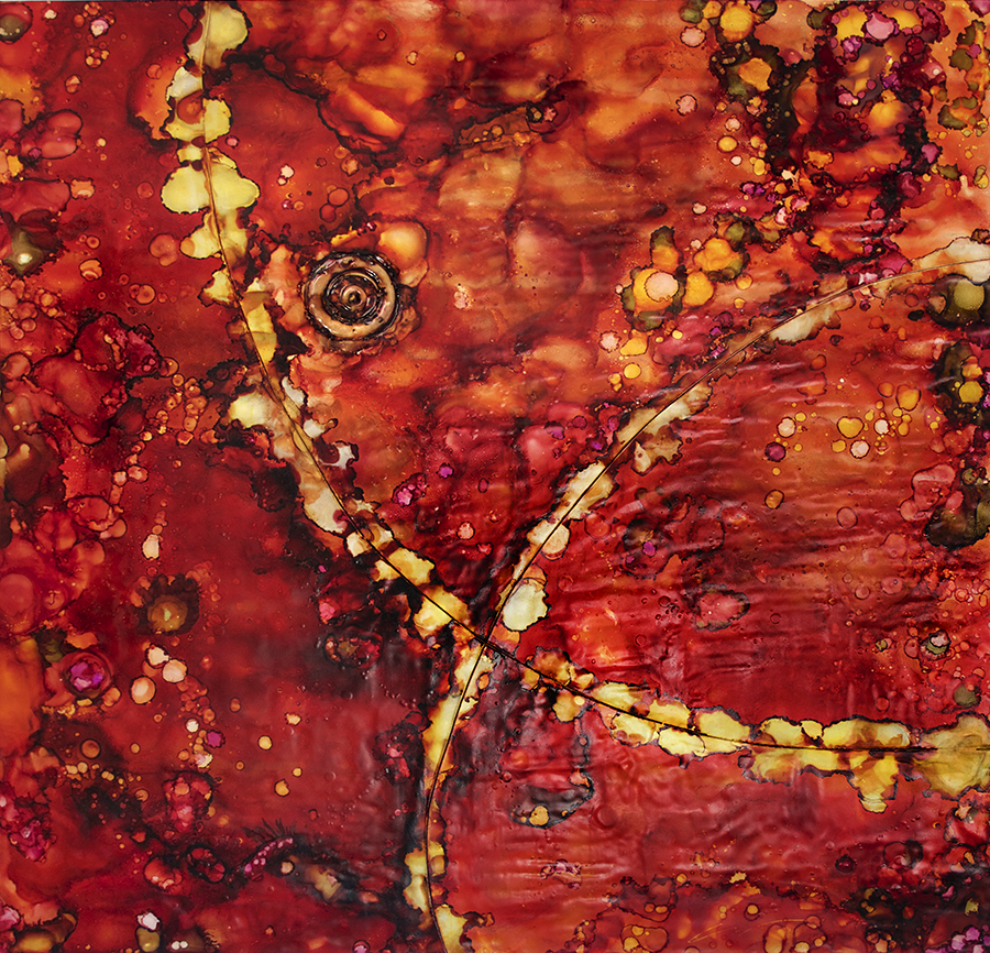 Constance Williams Encaustic and Ink 071715ei 48x48WEB.jpg