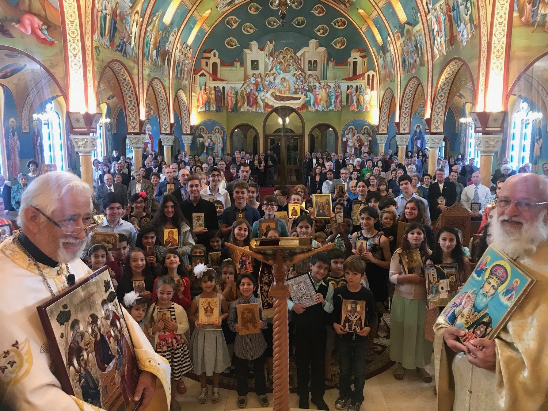 Welcome — Holy Trinity Greek Orthodox Church of Greater Orlando