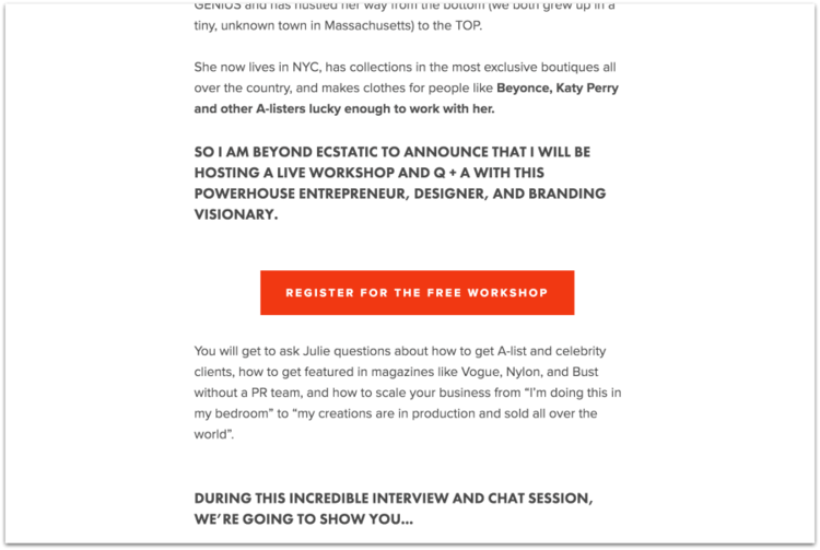 webinars the quick and easy way