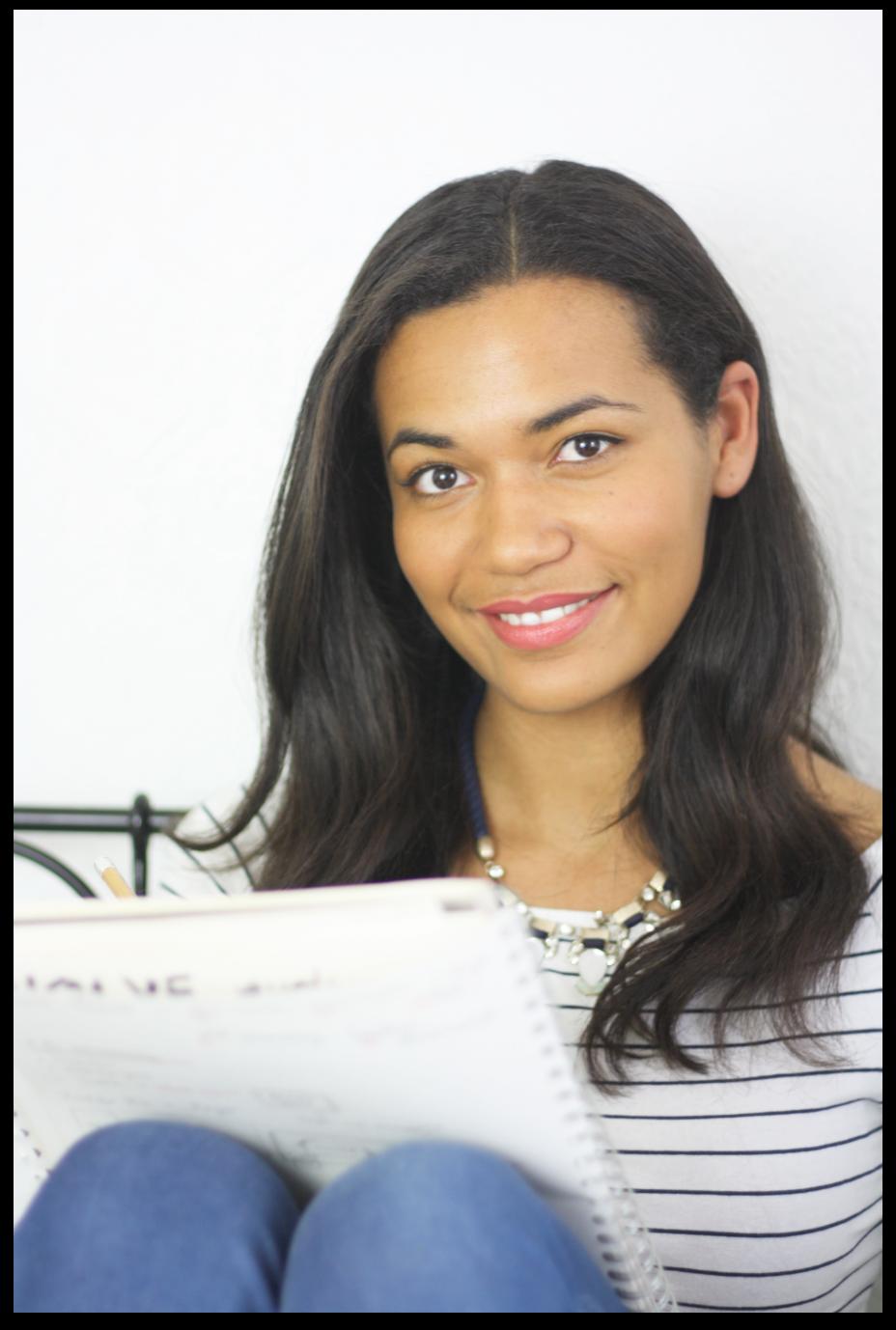 Nesha Woolery + Online Courses