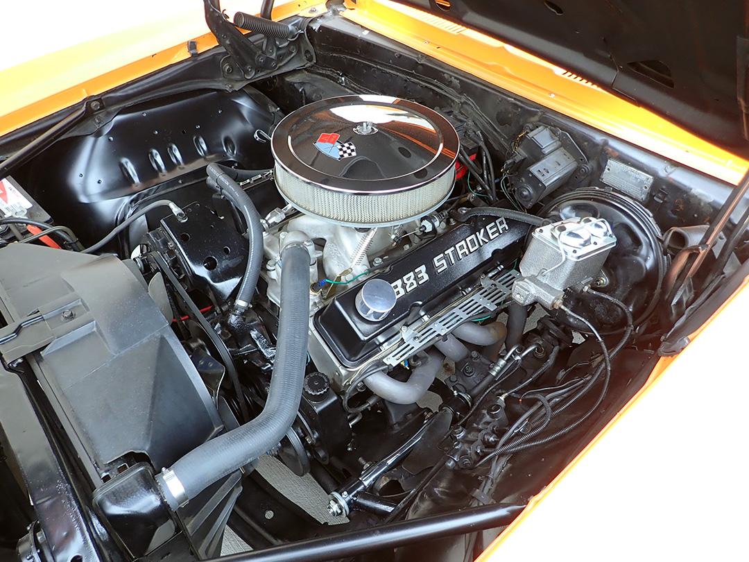 10 1969 Chevrolet Camaro LP Collection.jpg