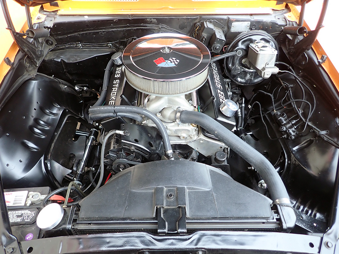 11 1969 Chevrolet Camaro LP Collection.jpg