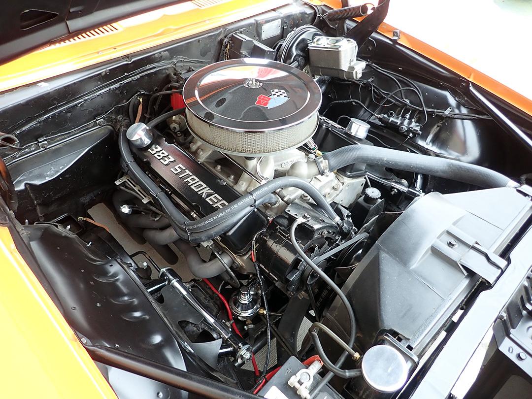 12 1969 Chevrolet Camaro LP Collection.jpg