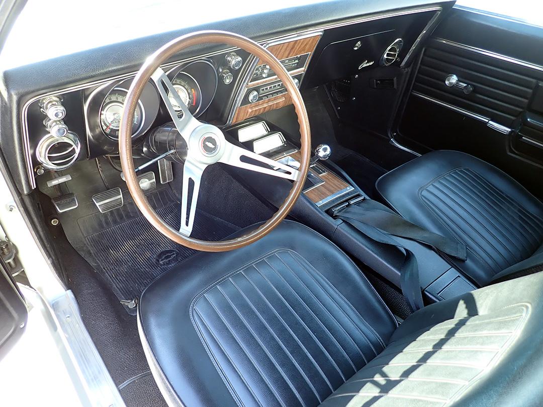 9 1968 Chevrolet Camaro Z28 VonHaden.jpg
