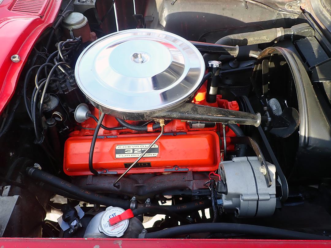 11 1965 Chevrolet Corvette Curry.jpg