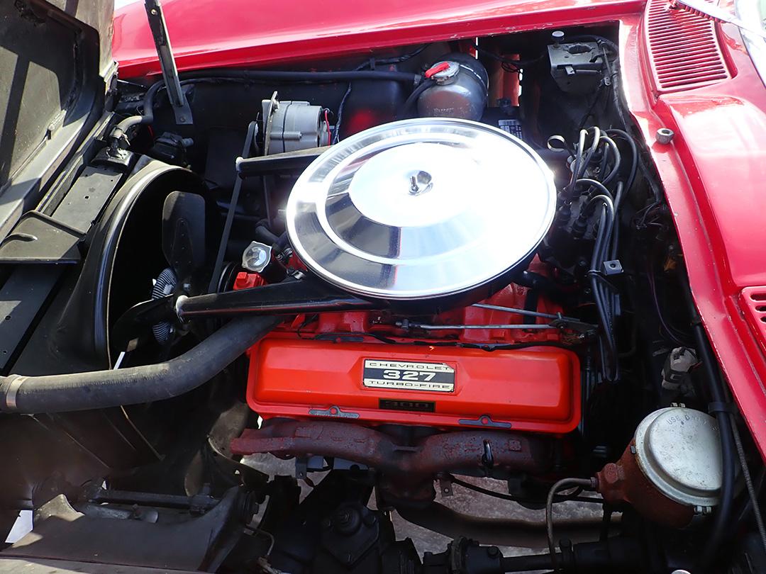 12 1965 Chevrolet Corvette Curry.jpg