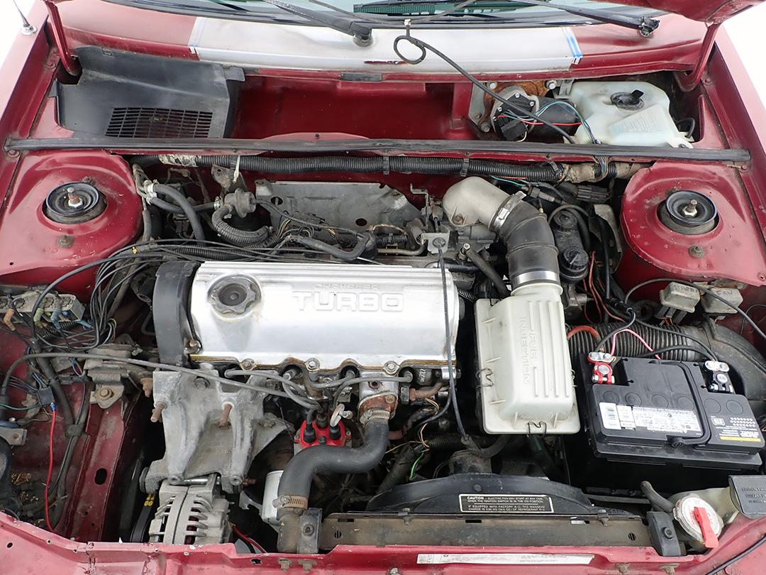 11 1986 Dodge Charger STPC.jpg