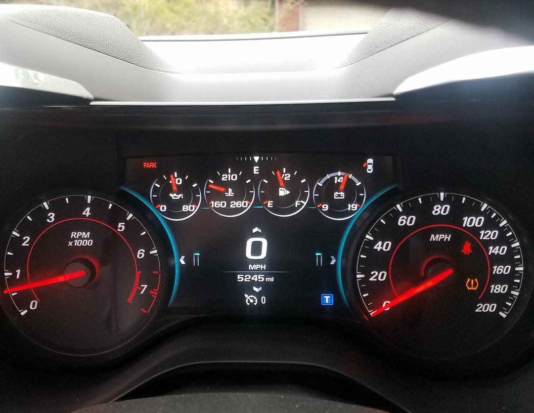 10 2016 Chevrolet Camaro SS 2SS Williams.jpg