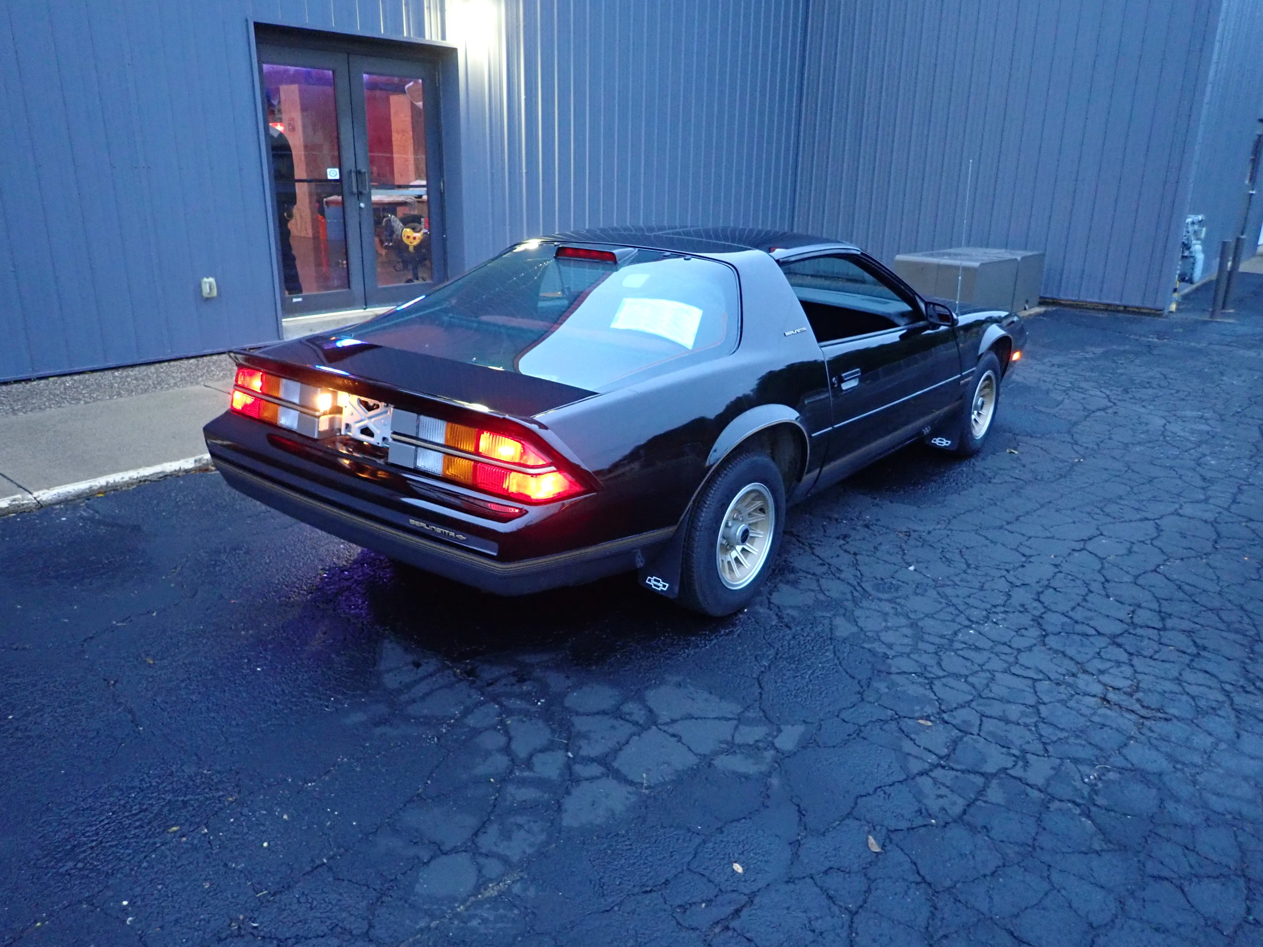 3 1986 Chevrolet Camaro Berlinetta Wherz F28.JPG