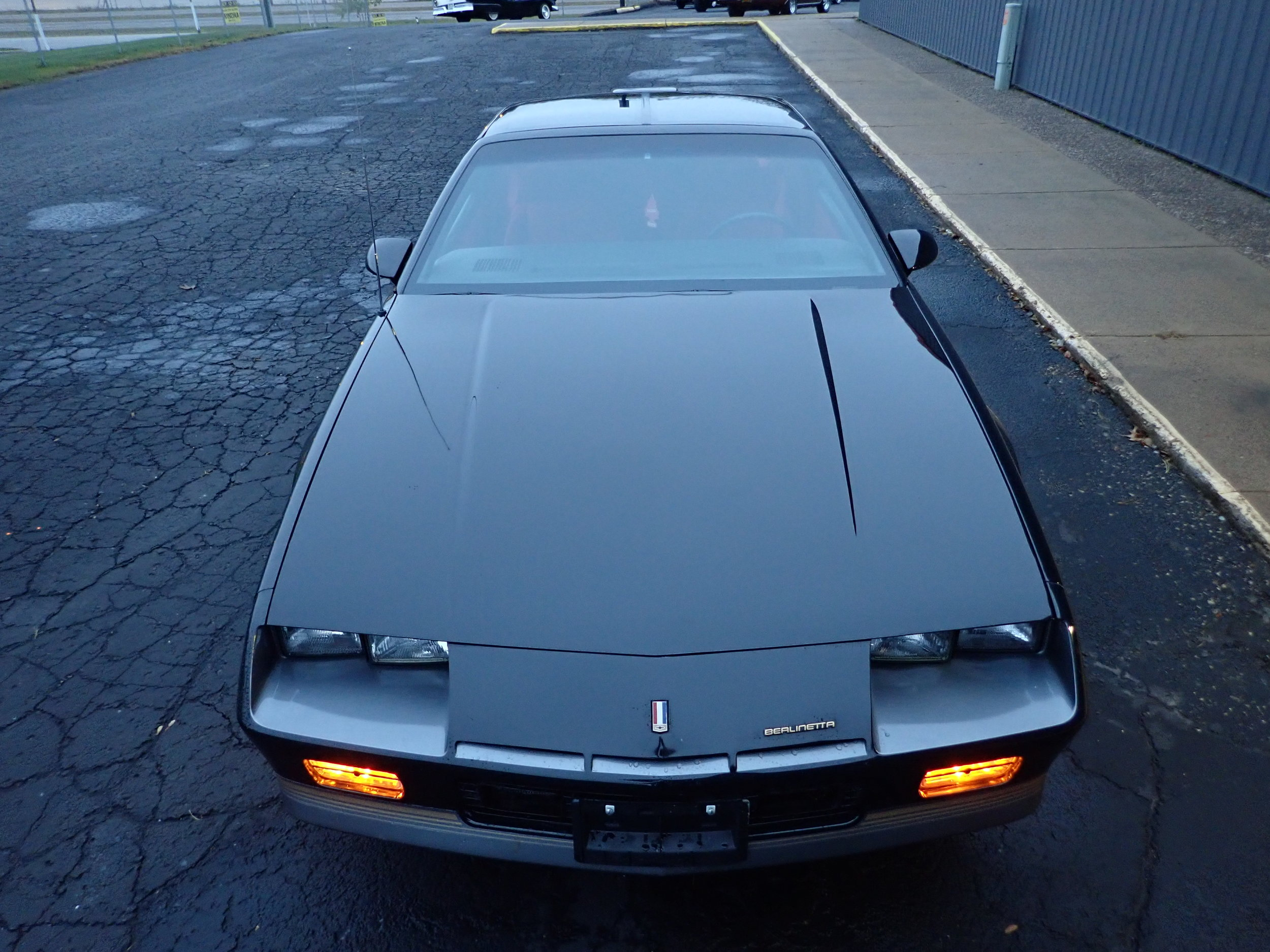 8 1986 Chevrolet Camaro Berlinetta Wherz F28.JPG