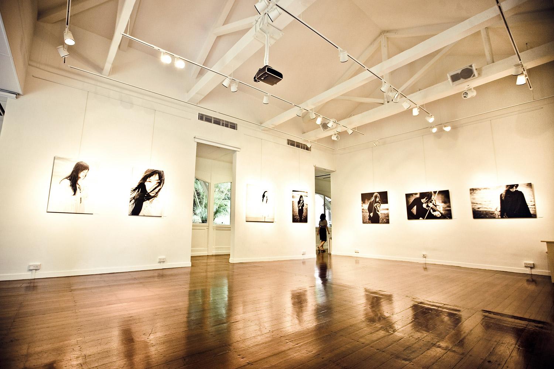 Angel Dreams  Japan Creative Centre, Singapore, 2010