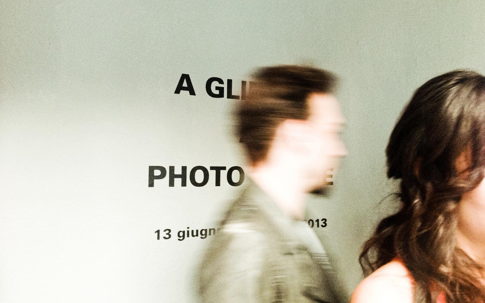 A Glimpse at Photo Vogue  Vogue Italia 10 Corso Como, Milan, 2013