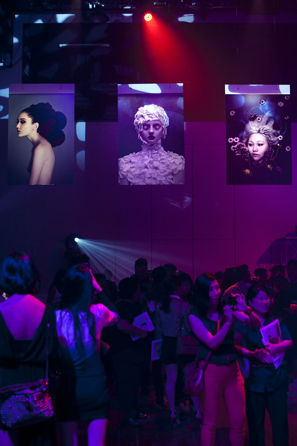 Obsessions: New Generation  Marc by Marc Jacobs x Vulture Magazine Theatreworks, Singapore, 2013