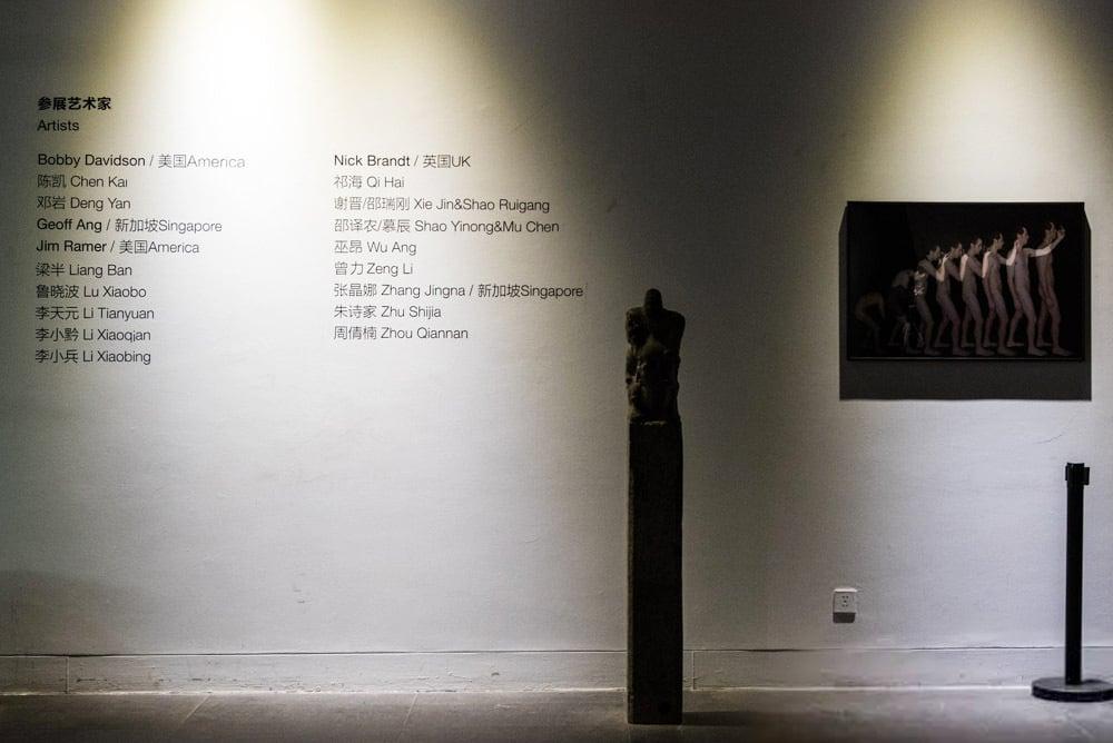 Tsinghua-Academy-of-Art-and-Design-Gallery-Exhibition-Opening-Zhang-Jingna2.jpg