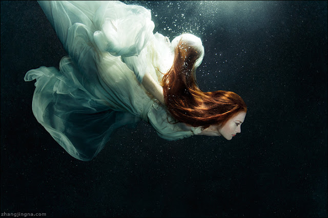 Motherland Chronicles #23 - Dive
