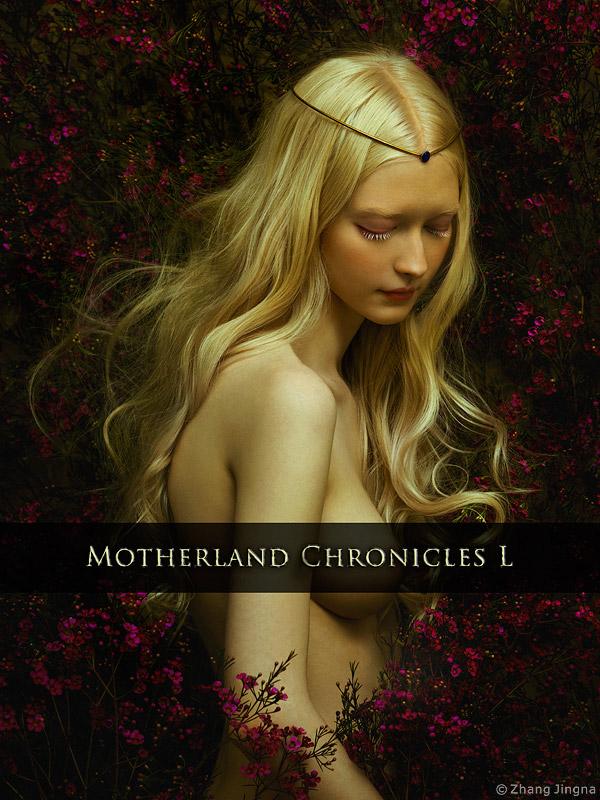 Motherland Chronicles #50 – Eurydice
