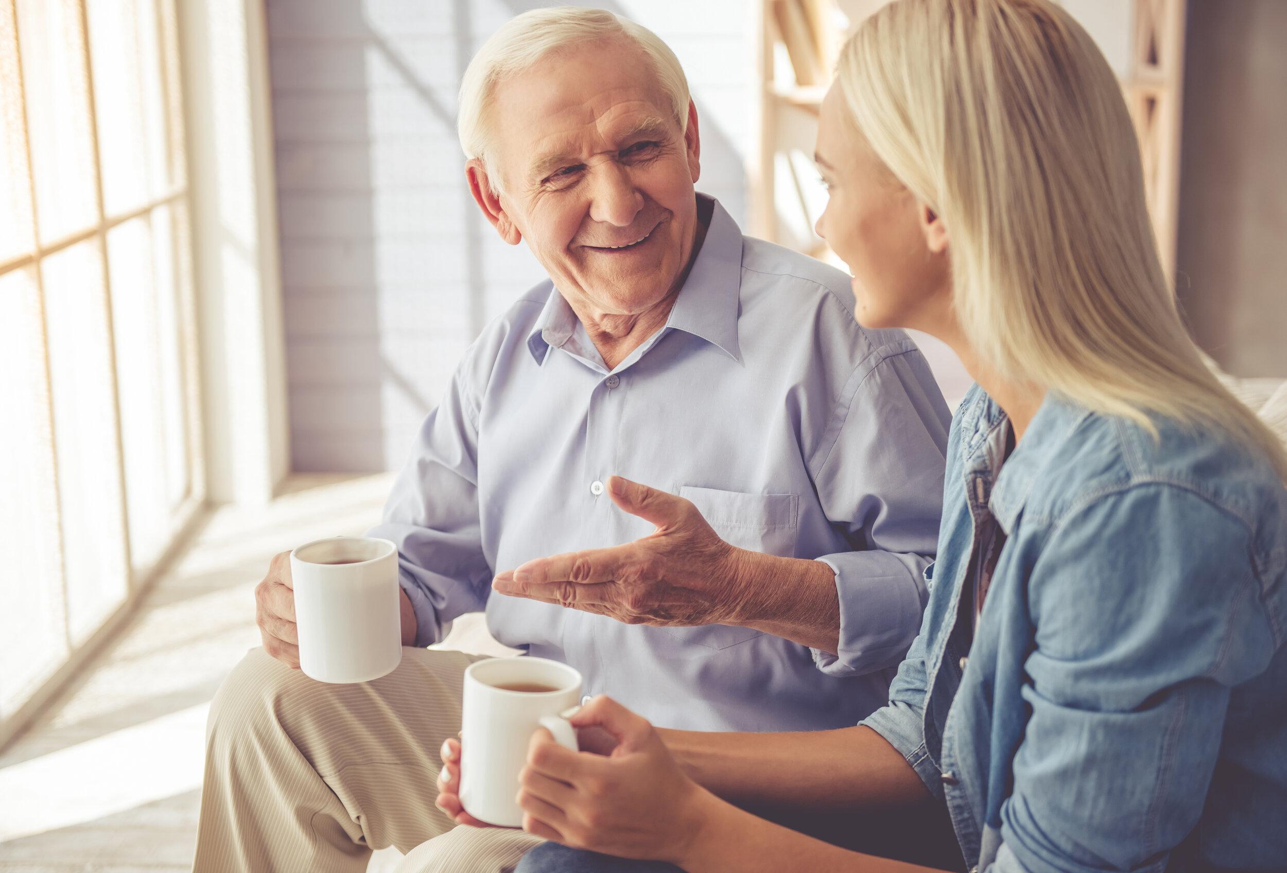 Peace at Home Caregivers Companion Care Services