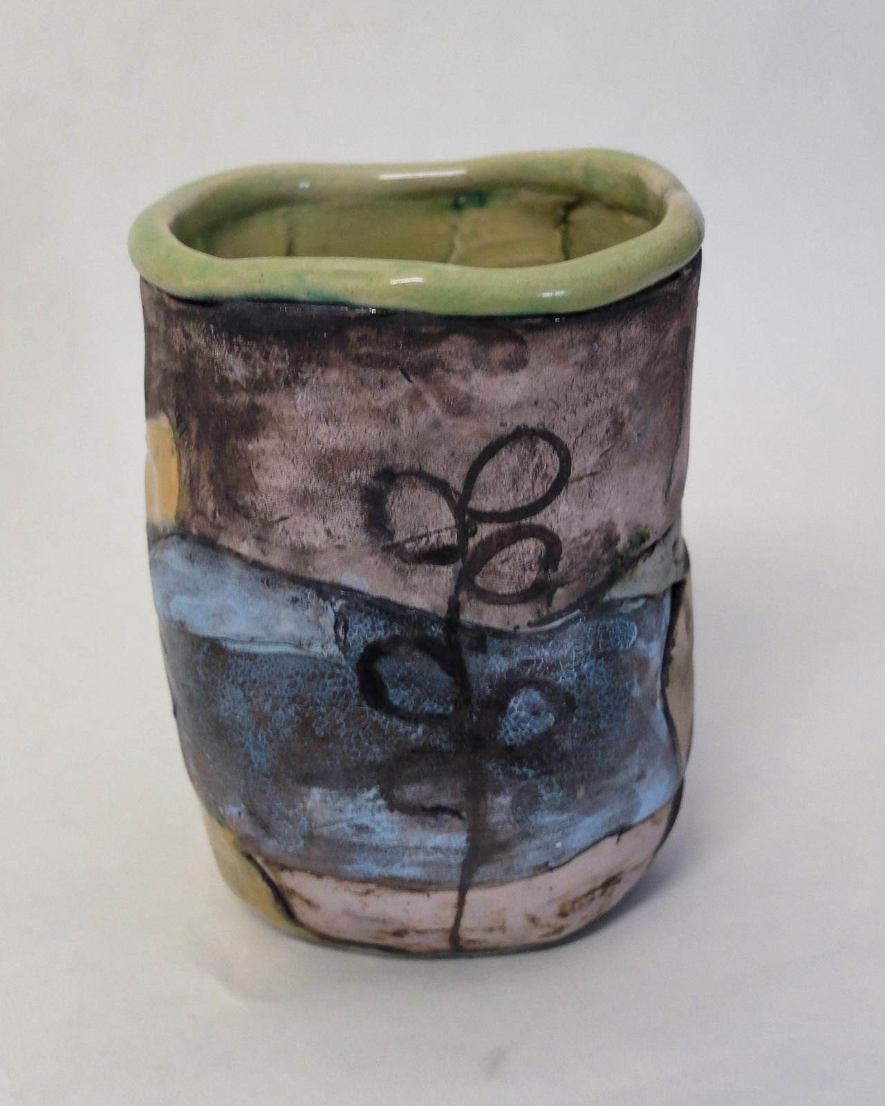 Mississippi Series #1 Mug