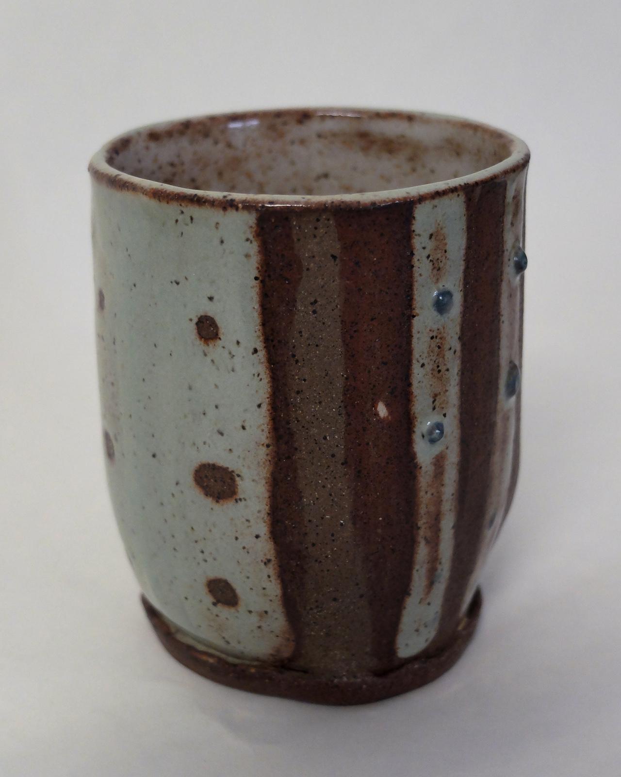 Mississippi Series #2 Mug -  SOLD