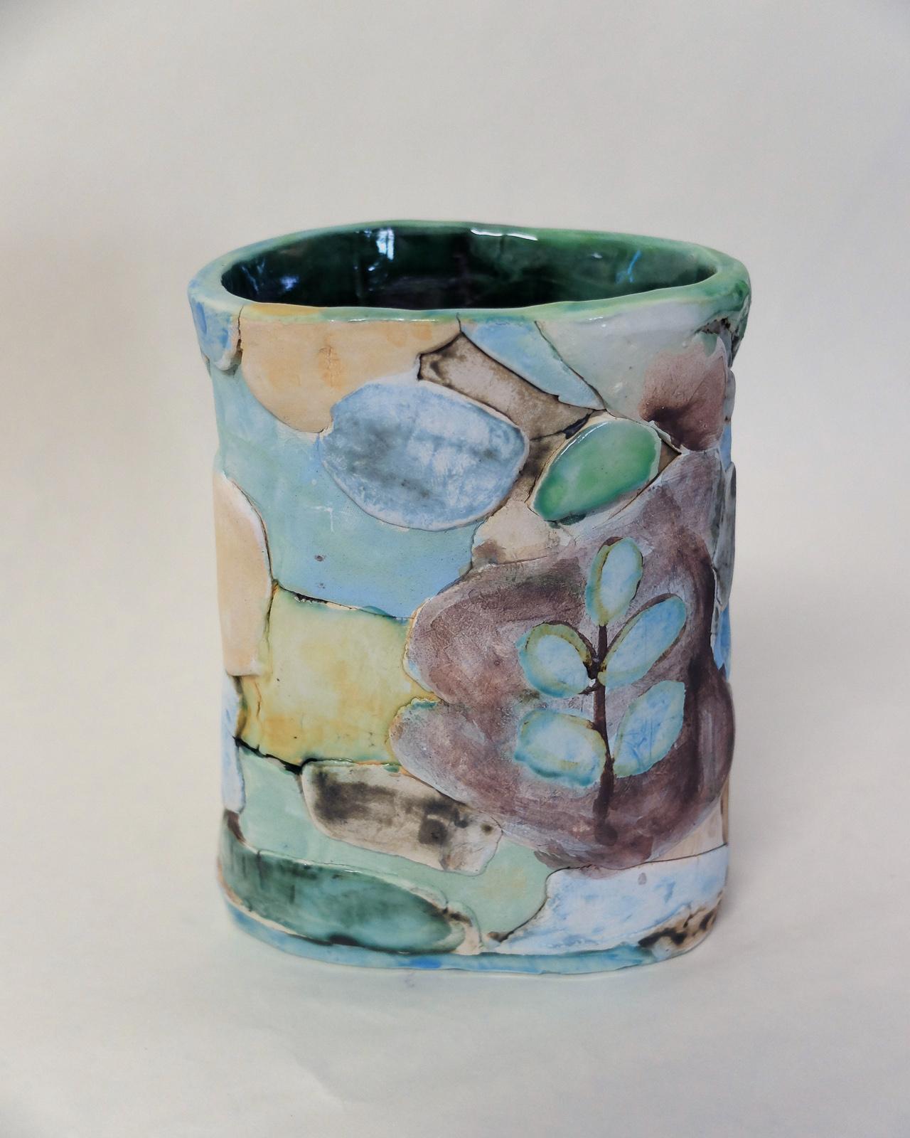 Tuscan Series #1 Mug