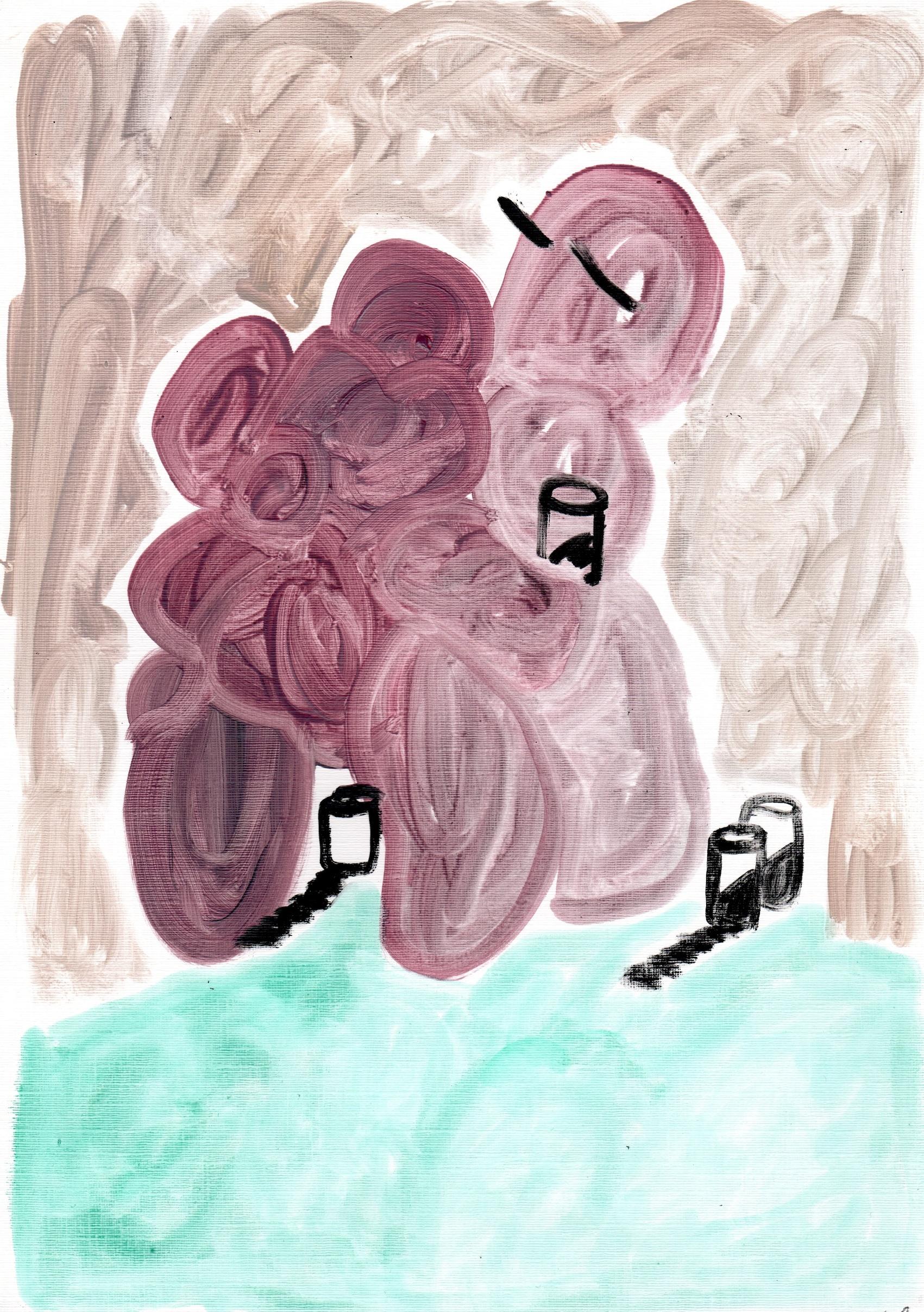 PISSHEADS#3