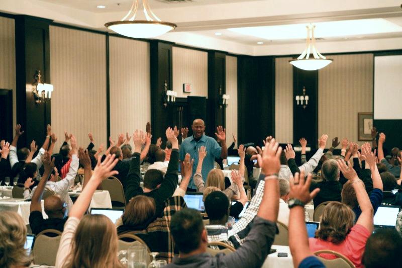 Global Civilization Seminar- Dallas 2014