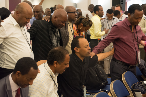 UK Engagement Seminar, London, UK, July 11, 2014