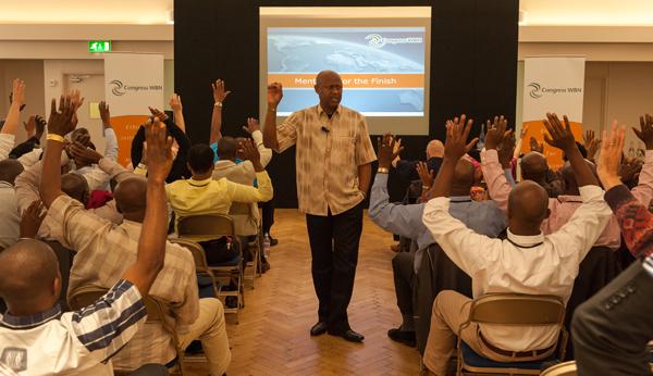 UK Engagement Seminar, London, UK, July 12, 2014