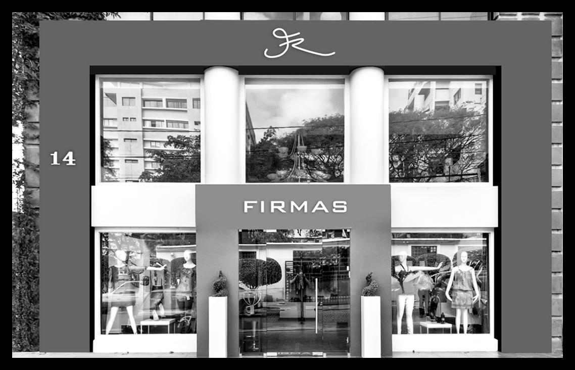 Our store in Santo Domingo, Dominican Republic