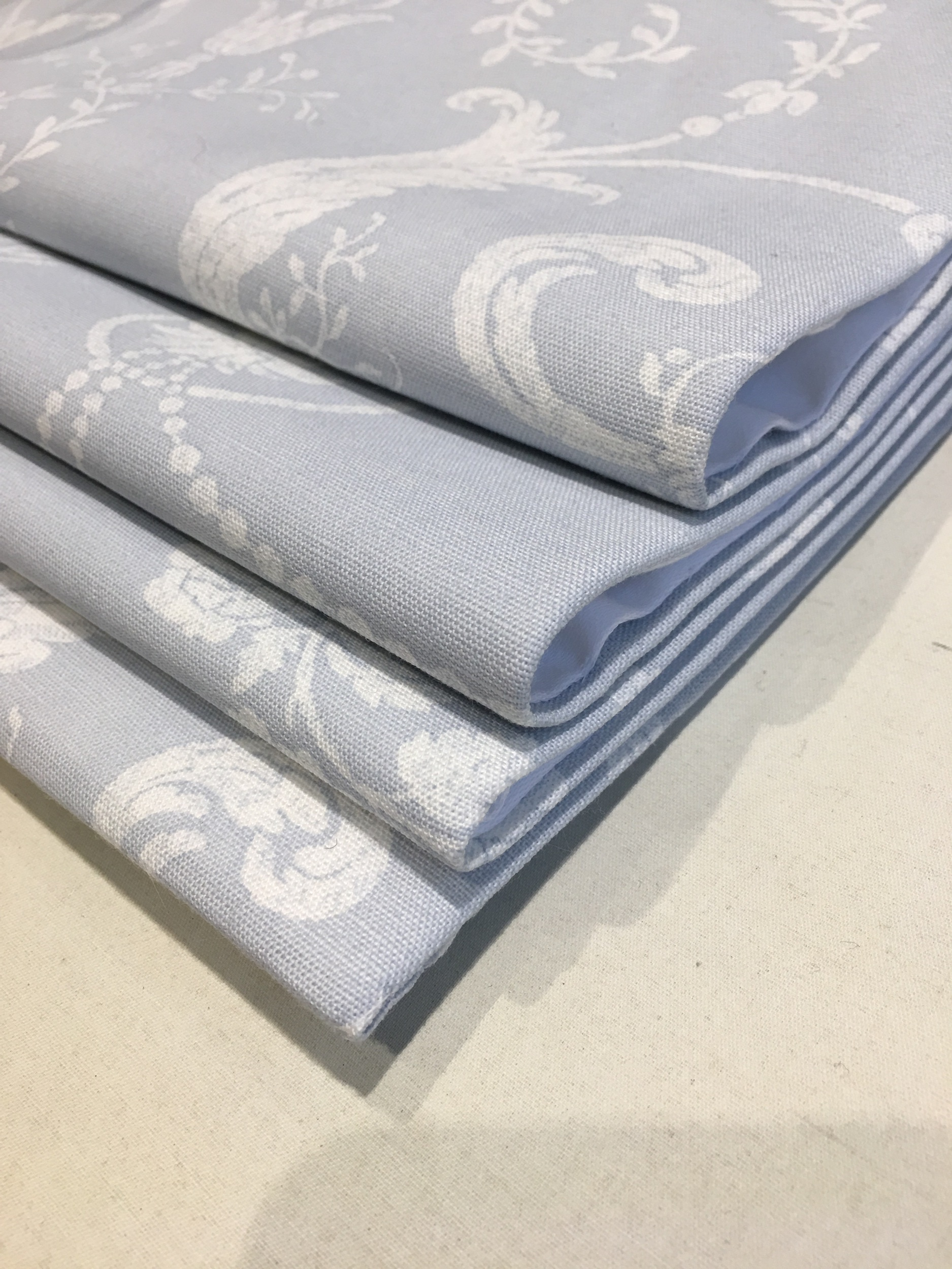 Josette fabric by Laura Ashley rap £36 pm