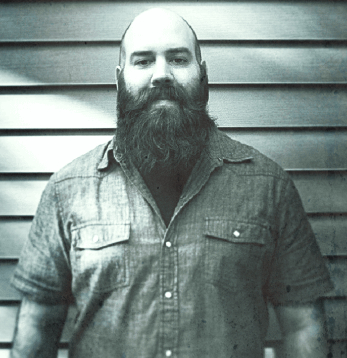 Aaron Jenkins : Owner, Screen Printer