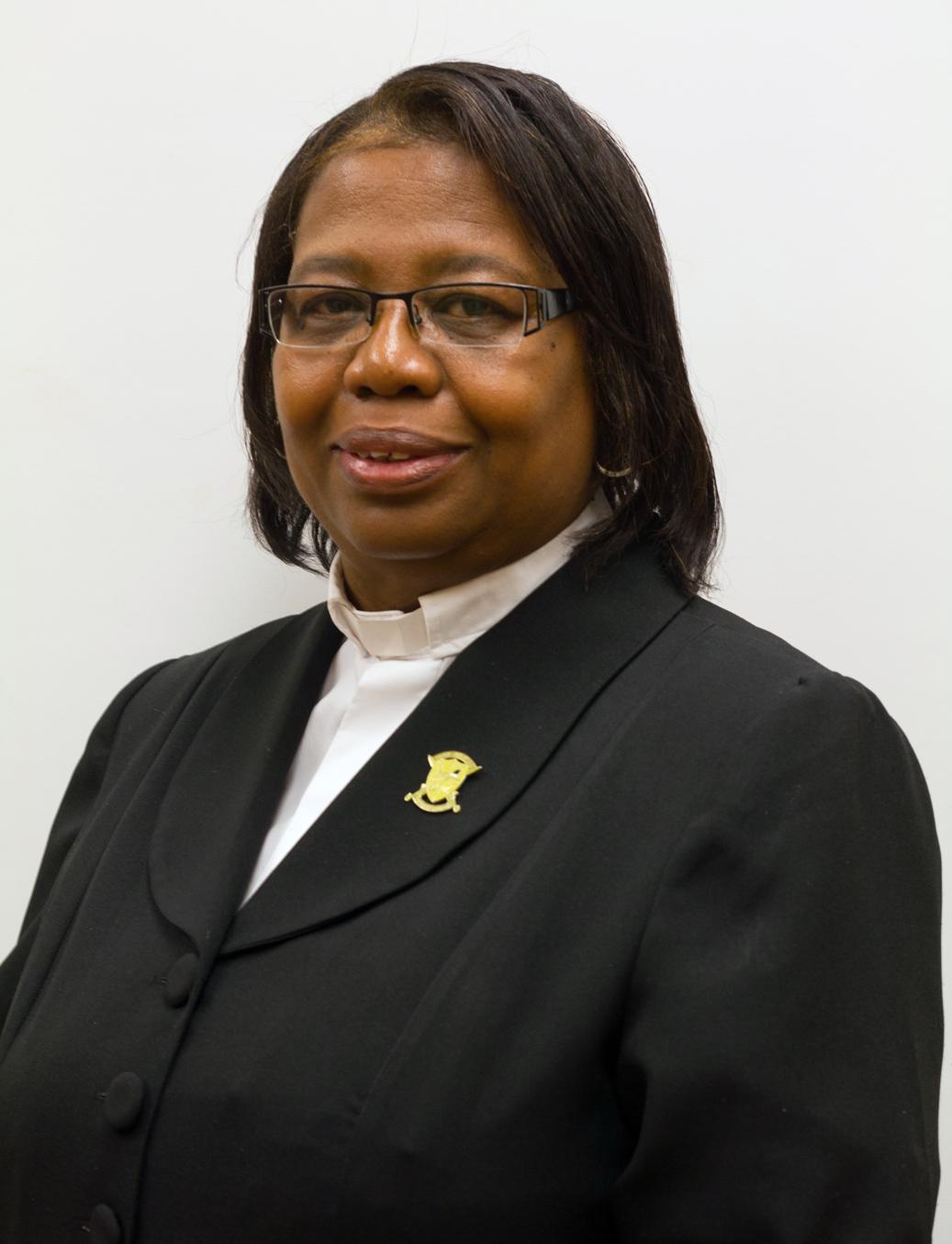 Elder Linda Brown