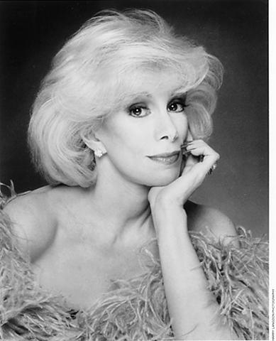 Classic Joan Rivers...R.I.P.