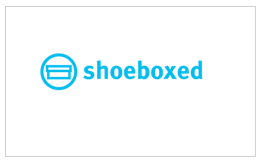 Shoeboxed    Since 2007  Shoeboxed  has been saving people time and money by turning piles of paper clutter into organized digital data. Shoeboxed is the easiest way to streamline accounting, bookkeeping and tax prep, allowing users to spend less time on paperwork and more time doing what they love.  With over 800,000 accounts in 100 countries, Shoeboxed is the world's premier solution for staying organized year-round without any of the headache that goes with it. Based in Durham, North Carolina, Shoeboxed also has growing offices in both San Francisco, California and Sydney, Australia.