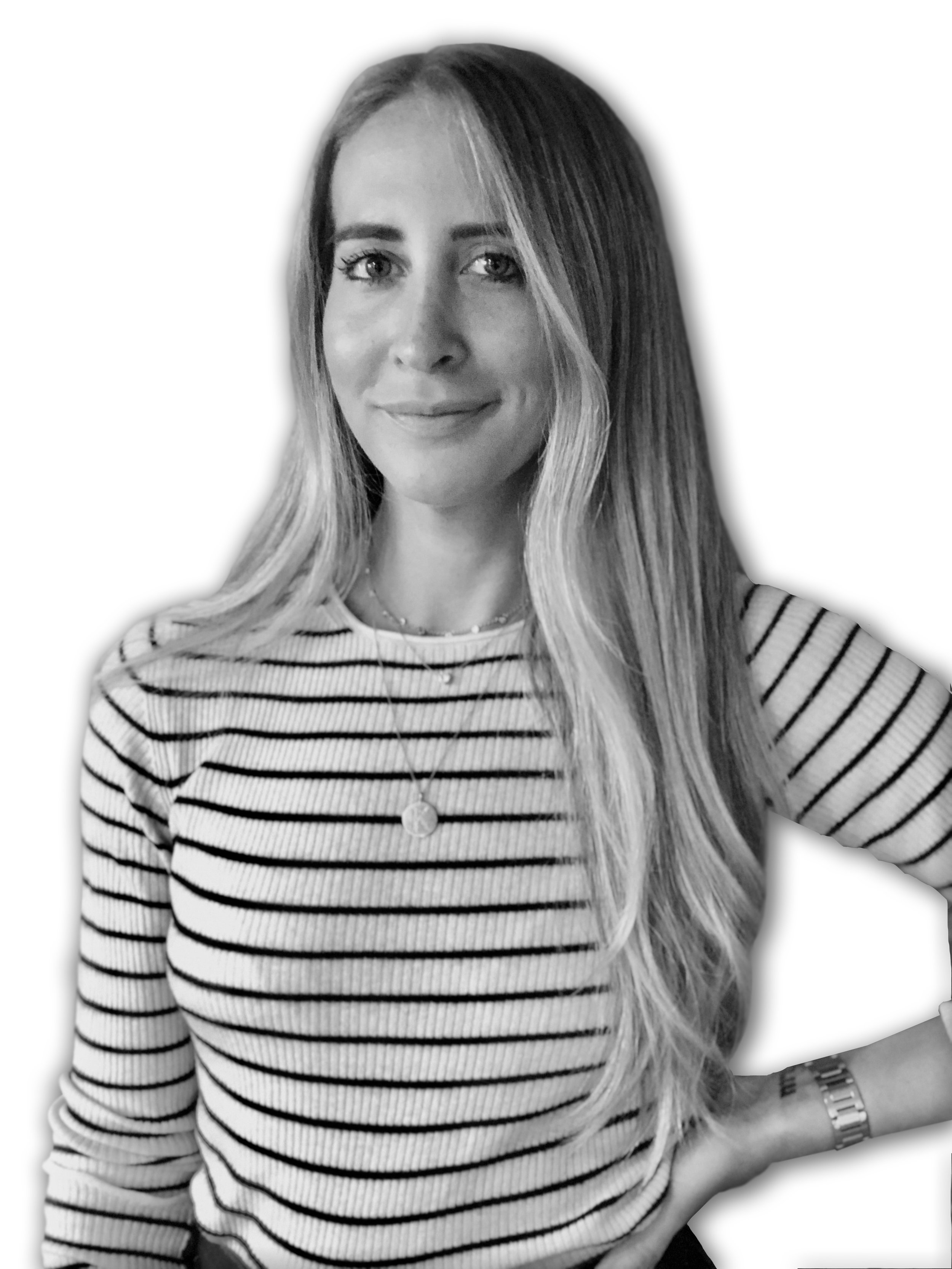 KATIE WITKIN, Co-Founder & COO