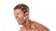 Learn more about WBF's Les Canter, Austin Fit Magazine's Fittest Man 50-59