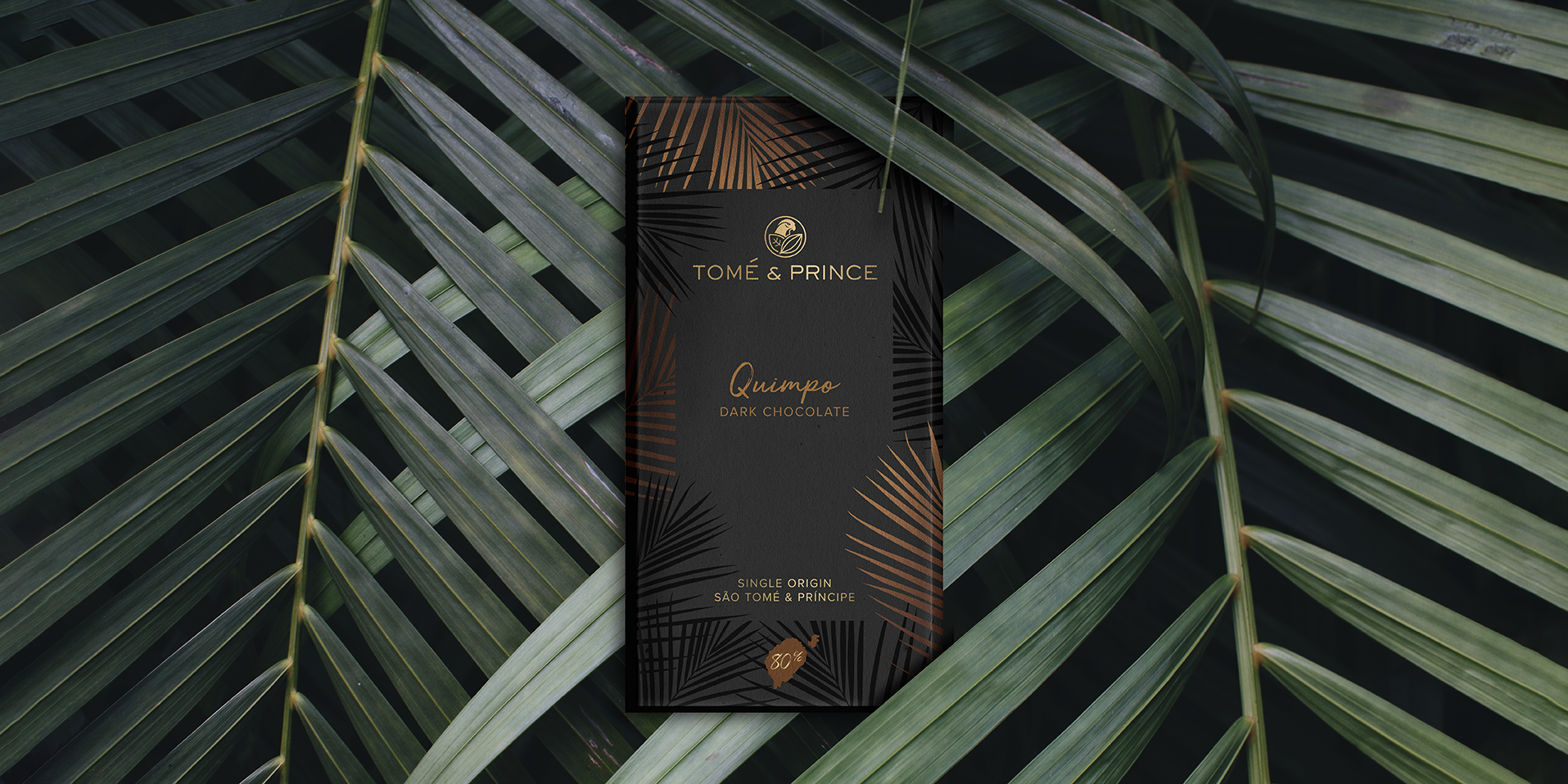 TOME & PRINCE   packaging · product · web