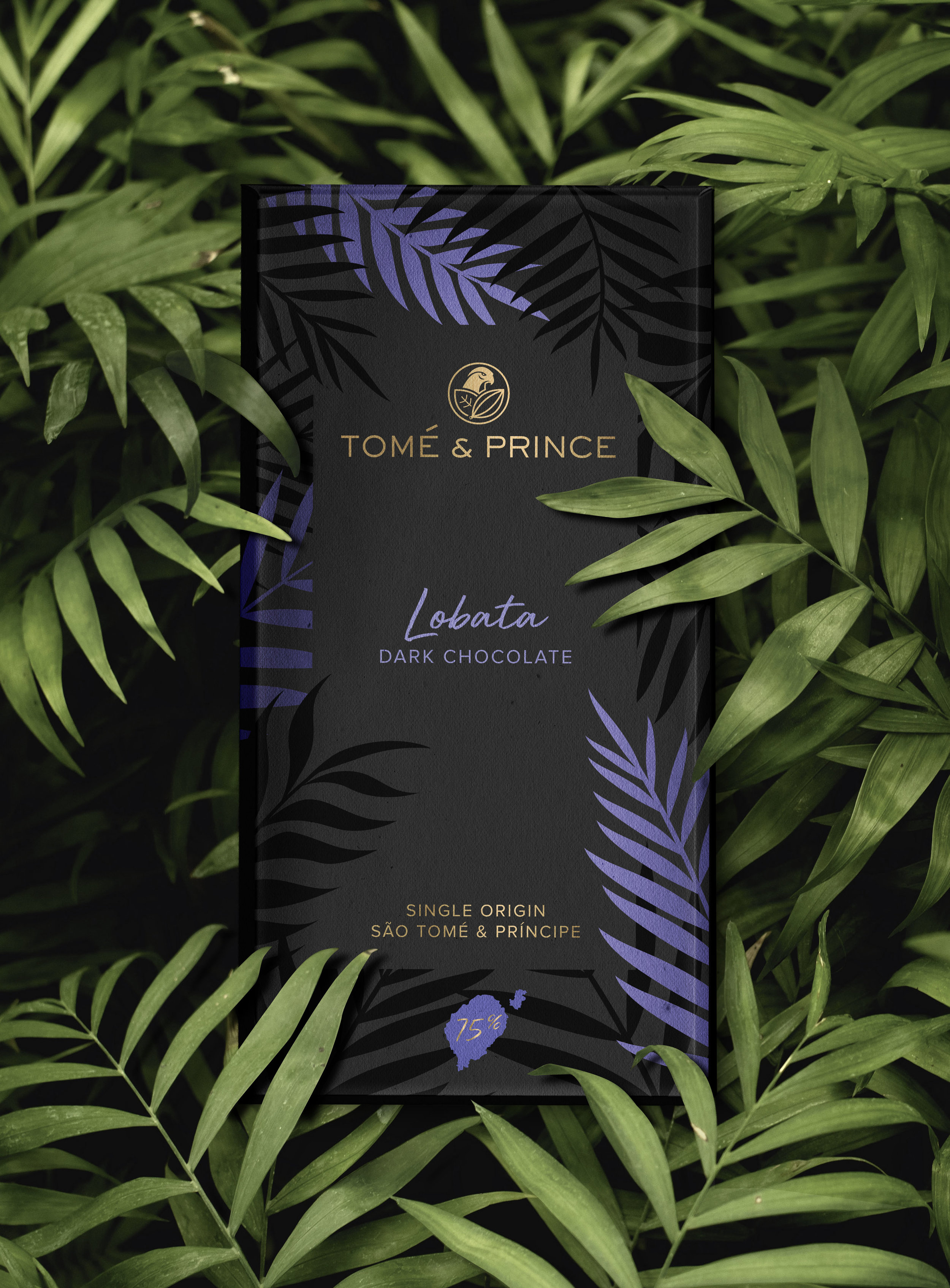 TOME AND PRINCE   branding - packaging - product