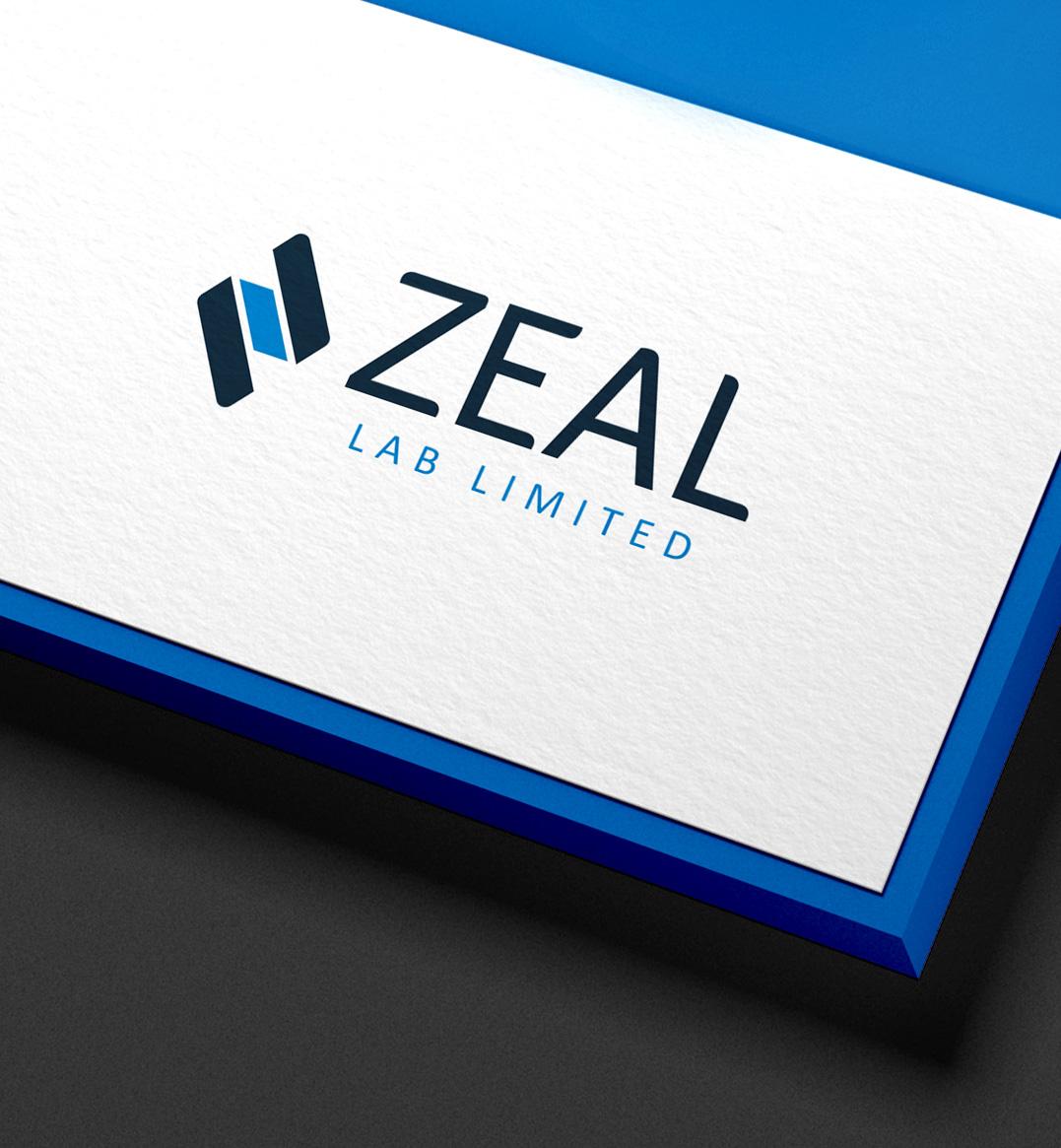 ZEAL   branding